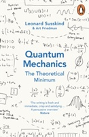 Quantum Mechanics: The Theoretical Minimum