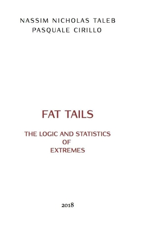 Logic & Statistics Of Fat Tails