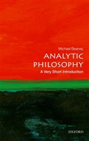 Analytic Philosophy: A Very Short Introduction