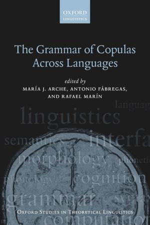 Grammar Of Copulas Across Languages