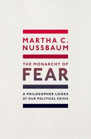 Monarchy Of Fear