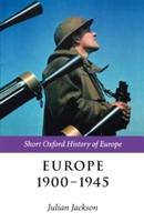 Europe 1900-1945