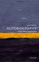 Autobiography: A Very Short Introduction