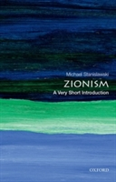 Zionism: A Very Short Introduction