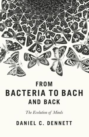 From Bacteria to Bach and Back