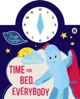 In The Night Garden: Time For Bed, Everybody