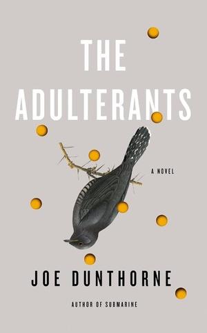 Adulterants