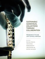 Sustainable Audiovisual Collections Through Collaboration