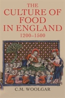 Culture Of Food In England, 1200-1500