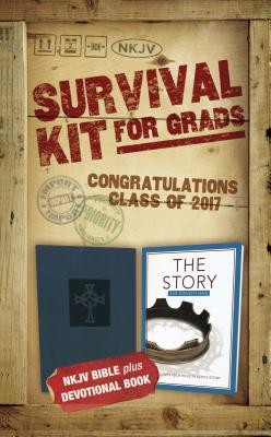 Survival Kit for Grads