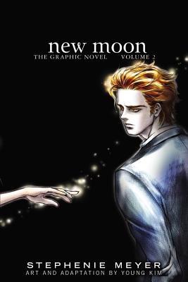 Twilight New Moon 2