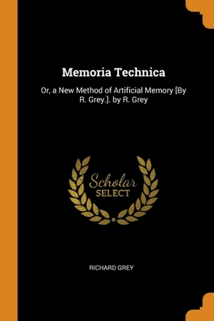 Memoria Technica