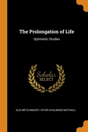 Prolongation Of Life
