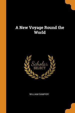 New Voyage Round The World