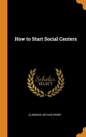 How To Start Social Centers
