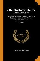 Statistical Account Of The British Empire