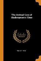 Animal-lore Of Shakespeare's Time