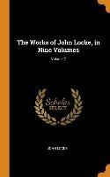 Works Of John Locke, In Nine Volumes; Volume 7