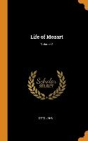 Life Of Mozart; Volume 2