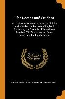 Doctor And Student