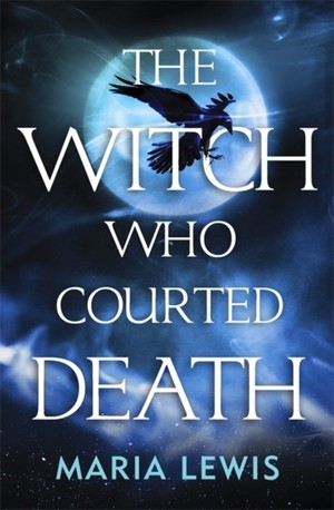 Witch Who Courted Death