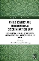 Child Rights And International Discrimination Law