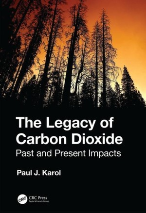 Legacy Of Carbon Dioxide