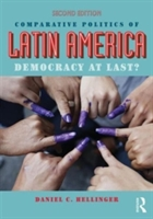 Comparative Politics Of Latin America
