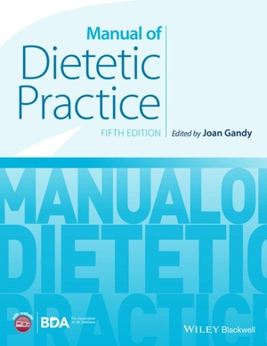 Manual Of Dietetic Practice 5e