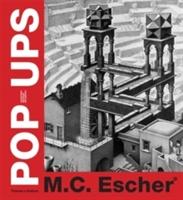 M.c. Escher (r) Pop-ups