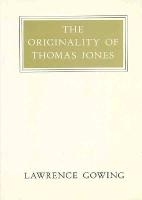 The Originality of Thomas Jones
