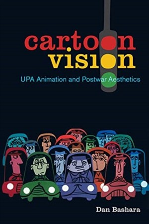 Cartoon Vision