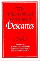 Philosophical Writings Of Descartes: Volume 2