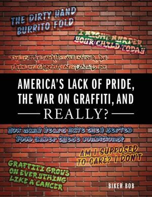America's Lack Of Pride, The War On Graffiti, And Really?