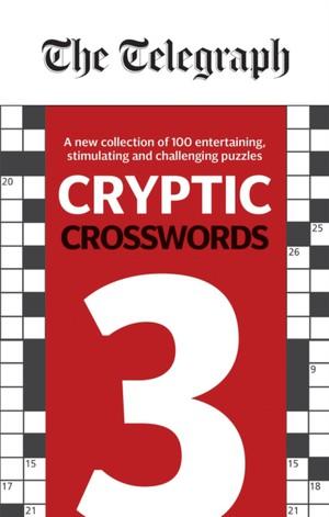 Telegraph Cryptic Crosswords 3