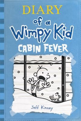 Diary of a Wimpy Kid 6