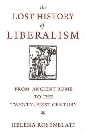 Lost History Of Liberalism