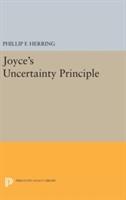 Joyce's Uncertainty Principle