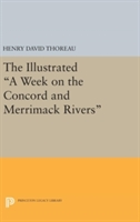 Illustrated A Week On The Concord And Merrimack Rivers