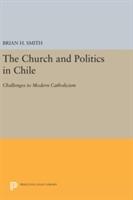 Church And Politics In Chile