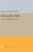 Alexandria Still