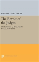 Revolt Of The Judges