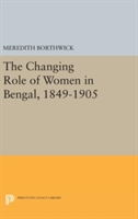 Changing Role Of Women In Bengal, 1849-1905