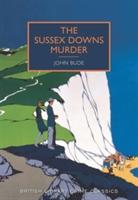 Sussex Downs Murder