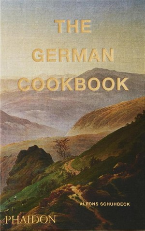 German Cookbook