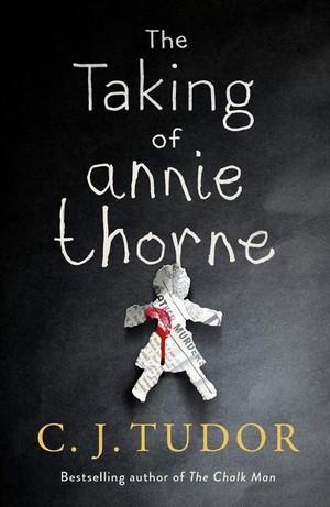 Taking Of Annie Thorne