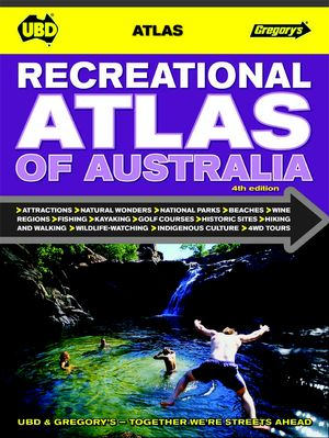 Recreational Atlas of Australia