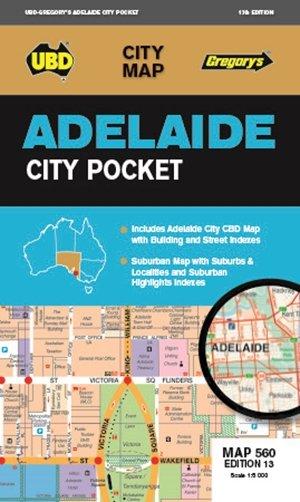 Adelaide City Pocket