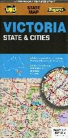 Victoria State & Cities 1 : 975 000