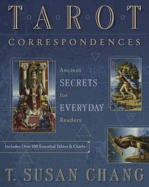 Tarot Correspondences